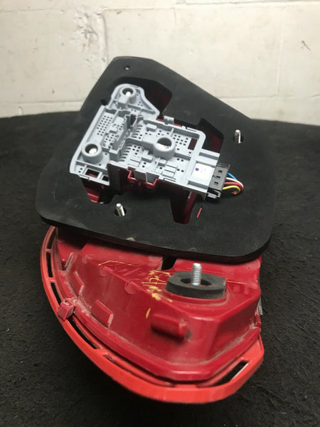 Mercedes W204 C-Class OEM Left Tail Light Part# 2049060603 Fits 2012-2013-2014