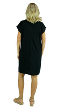 Load image into Gallery viewer, Cruiser Dress Black