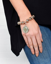 Load image into Gallery viewer, Coin Bracelet