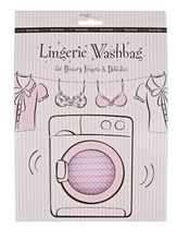 Load image into Gallery viewer, Lingerie Washbag