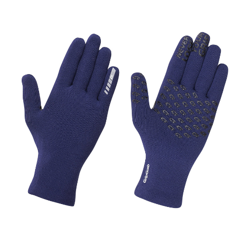 Waterproof Knitted Thermal Gloves