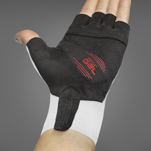 Aero TT Raceday Short Finger Gloves