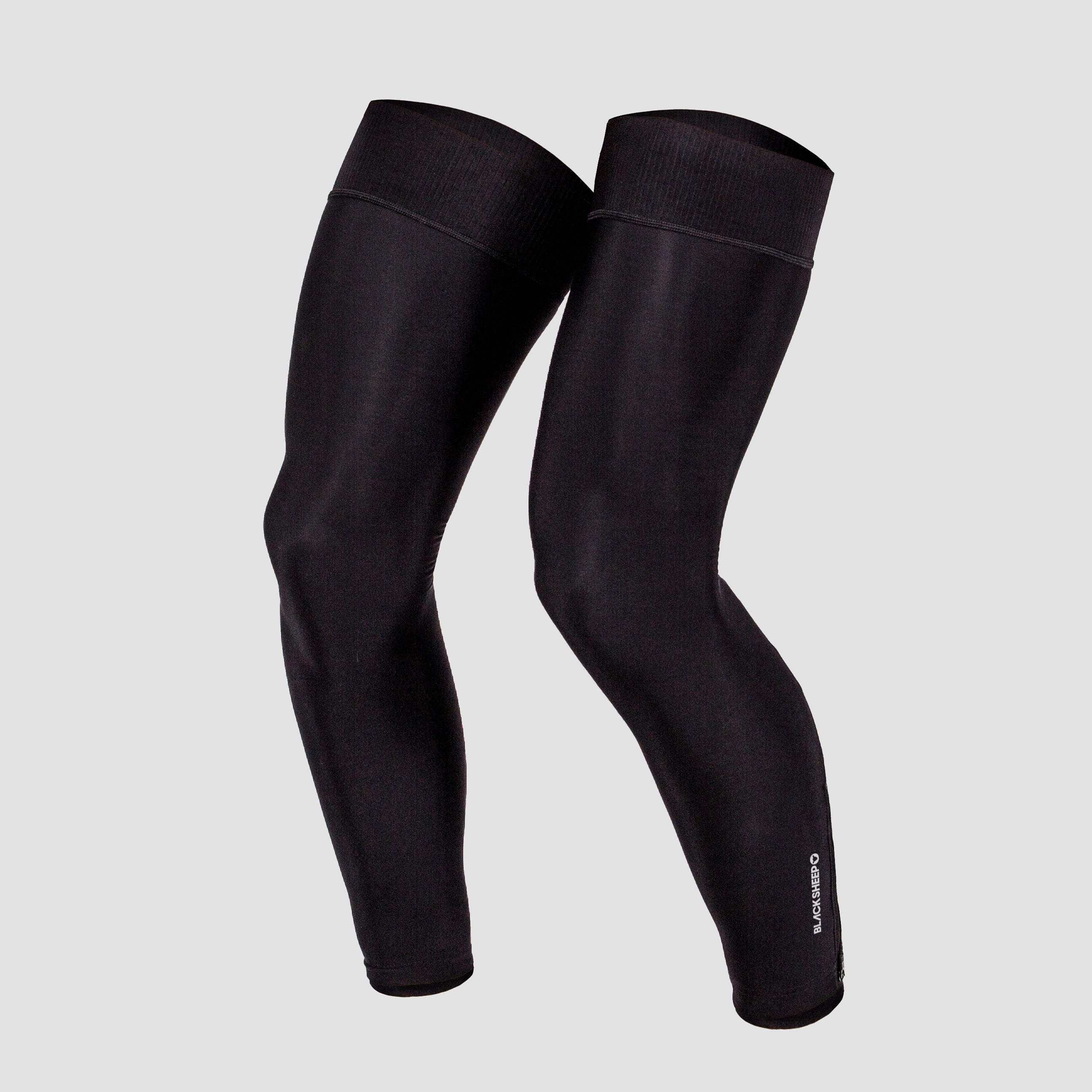 Elements Leg Warmers Black Sheep - Black