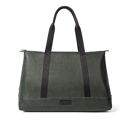 https://amazinglyndon.com/collections/the-leather-duffle-bag