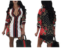 Rasheeda Dress