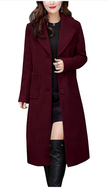 Wine Oxford Trench