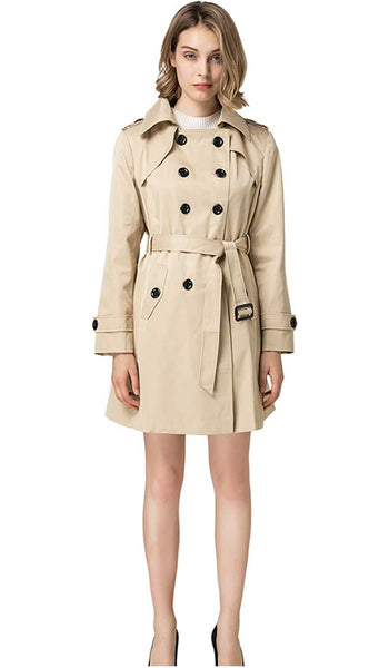 Nudey Trench Plus