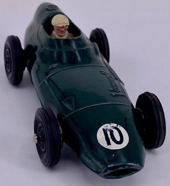 Crescent Vanwall Grand Prix Racing Car