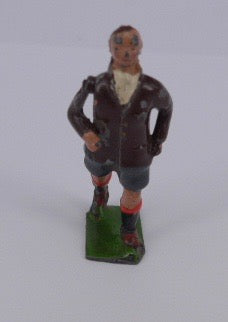 Original Britains Football Referee