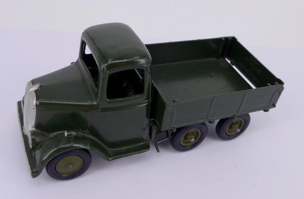Britains 1334 Six Wheel Army Lorry 1948 version