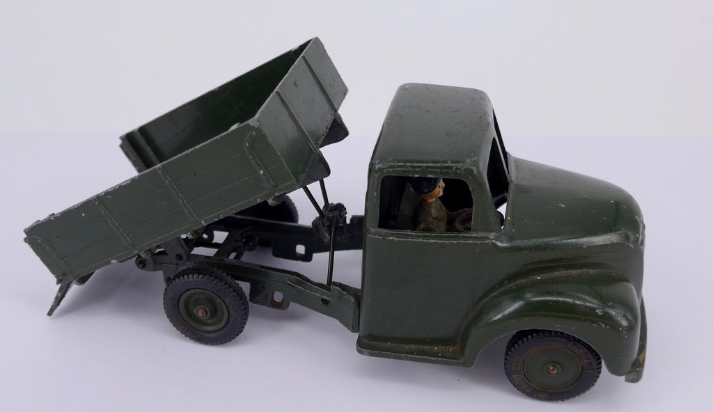 Boxed Britains 1334 Army Lorry 3rd Version 1951