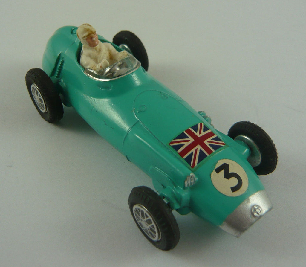Original Boxed Corgi BRM F1 Racing Car