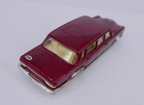Boxed Corgi 247 Mercedes Benz 600 Pullman