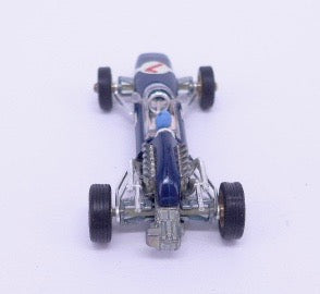 Original Boxed Corgi 156 Cooper Maserati Racing Car