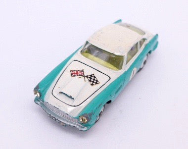 Original Boxed Corgi 309 Aston Martin DB4 Competition Model