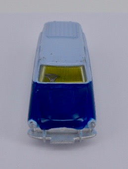 Original Boxed Corgi 424 Ford Zephyr Estate Car