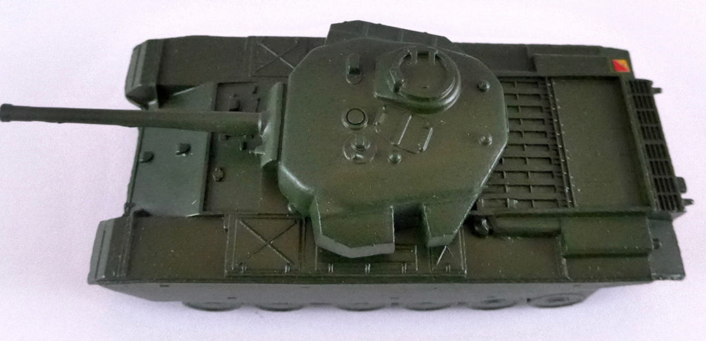 Boxed Dinky 651 Centurion Tank