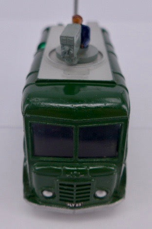 Copy of Original Boxed Dinky 968 BBC TV Roving Eye Vehicle