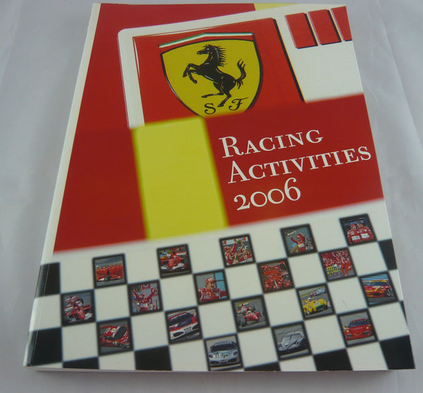 Ferrari Racing Activities 2006