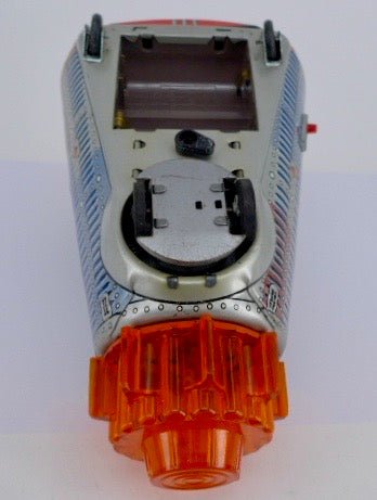 1960's Space Toy Horikawa New Space Capsule