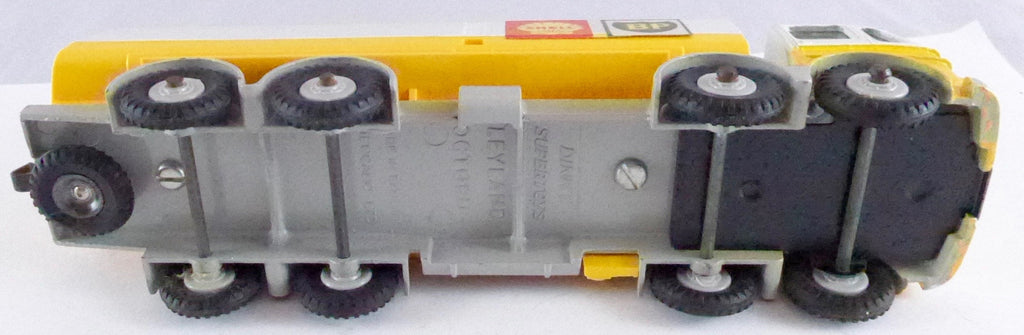 Boxed Dinky 944 Octopus Fuel Tanker ( Shell BP )