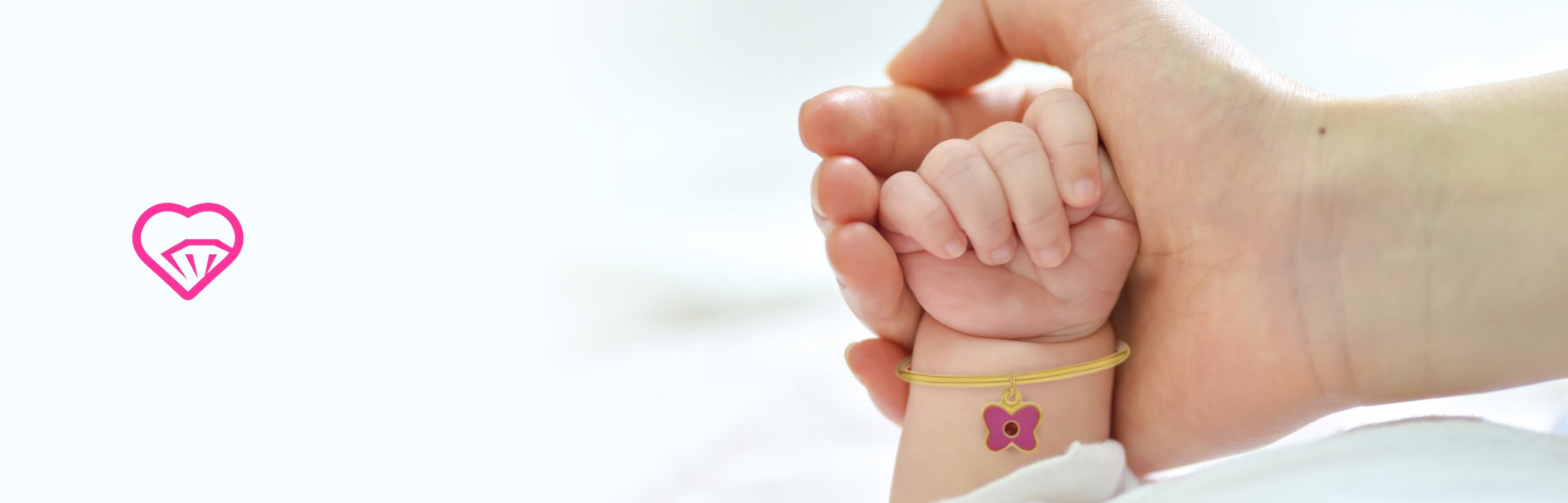 Bracelet Size Guide for Babies and Kids