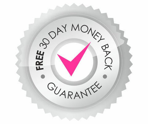 FREE 30 DAY MONEY BACK GUARANTEE