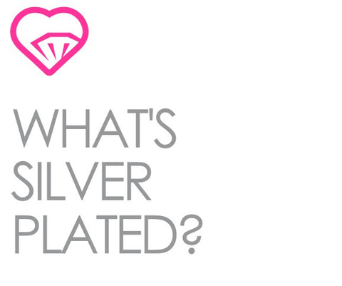 What is Silver Plated?