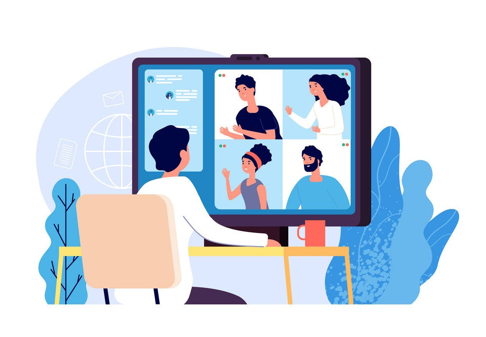 Personal Video Conferencing
