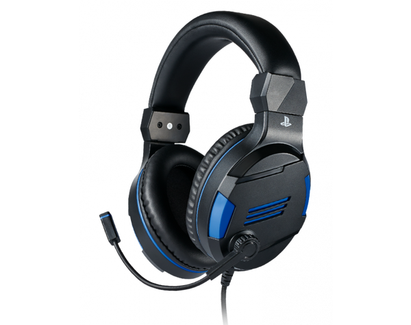 Bigben PS4 Official Corded Stereo Gaming Headset V3