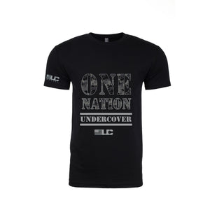 UC One Nation Undercover