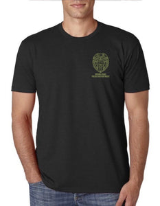 Miami Dade Police Department Short Sleeve Tee