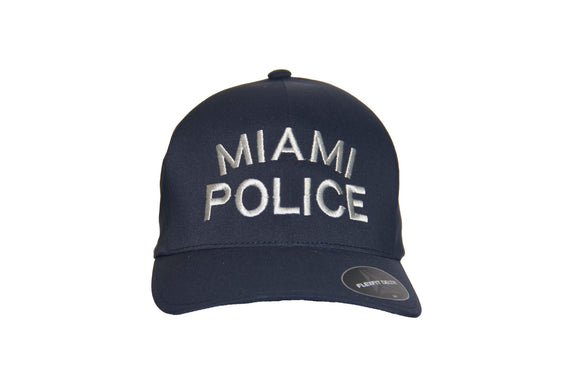 City Of Miami Police Flexfit Delta
