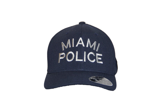 City Of Miami Police Flexfit Adult Pro-Formance