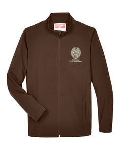 Miami Dade Police Department Leader Soft Shell Jacket