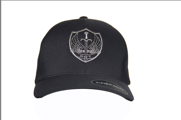 Miami Dade Police Department PRT Flexfit Adult Delta X-Cap