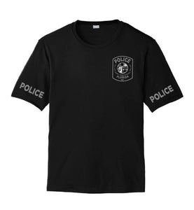 Miami Dade Schools Police Department Cooling Performance Shortsleeve Tee