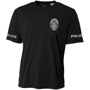 Miami Gardens Police Department Cooling Performance Shortsleeve Tee