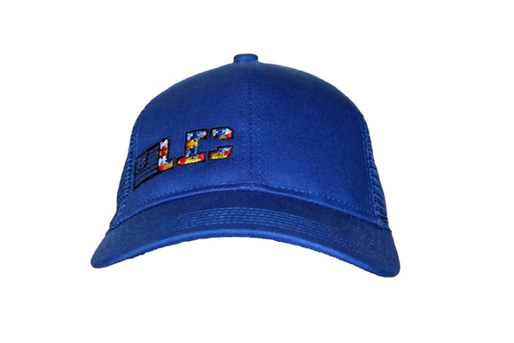 UC ADULT RETRO TRUCKER CAP