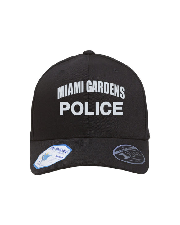 Miami Gardens Police Department Flexfit Adult Pro-Formance