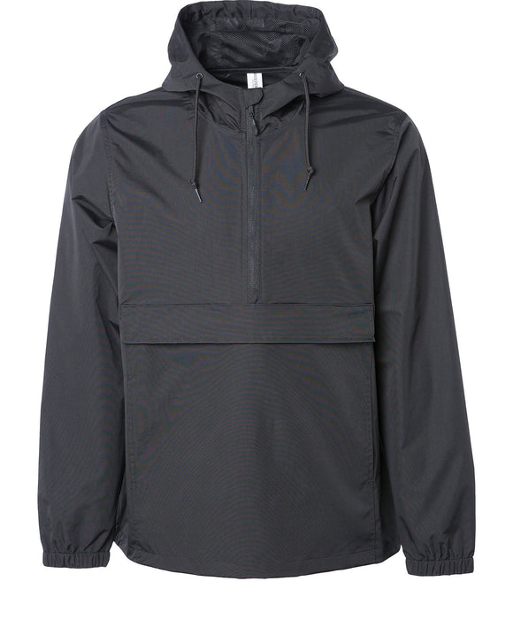 Adult Anorak Windbreaker Jacket