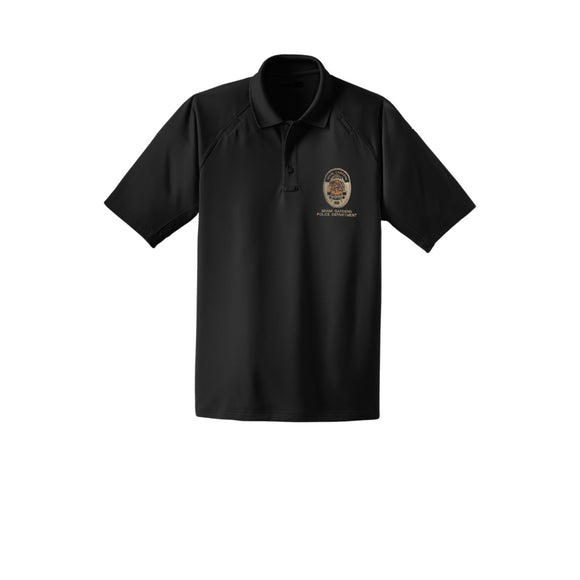 Miami Gardens Police Department Ladies Snag-Proof Tactical Polo