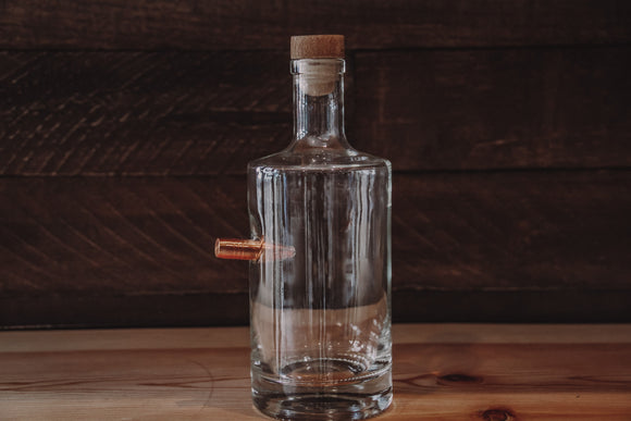 BenShot Decanter- 750mL