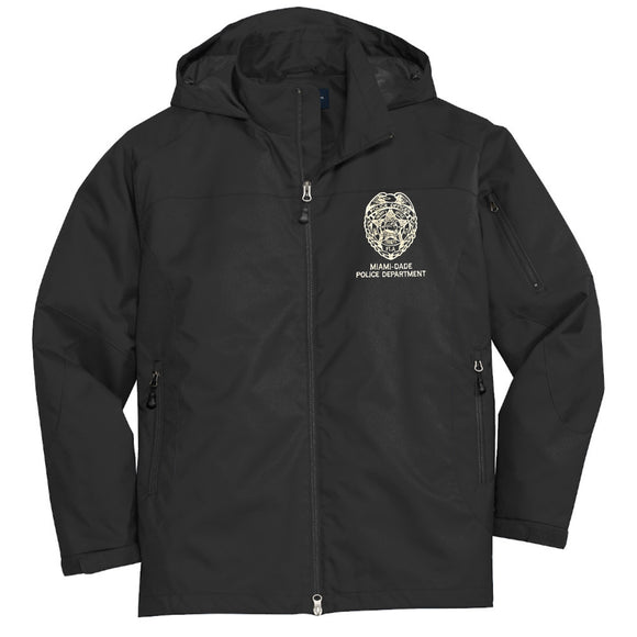 Miami Dade Police Department Endeavor Jacket