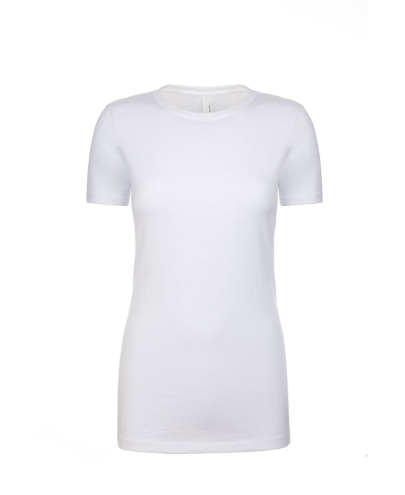 Next Level Woman Short Sleeve Cvc Tee