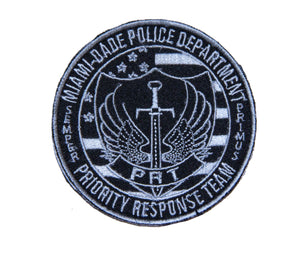 Priority Response Team Patch