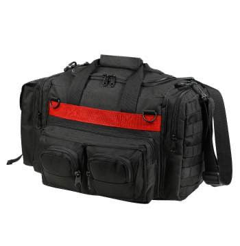Thin Red Line Concealed Carry Bag