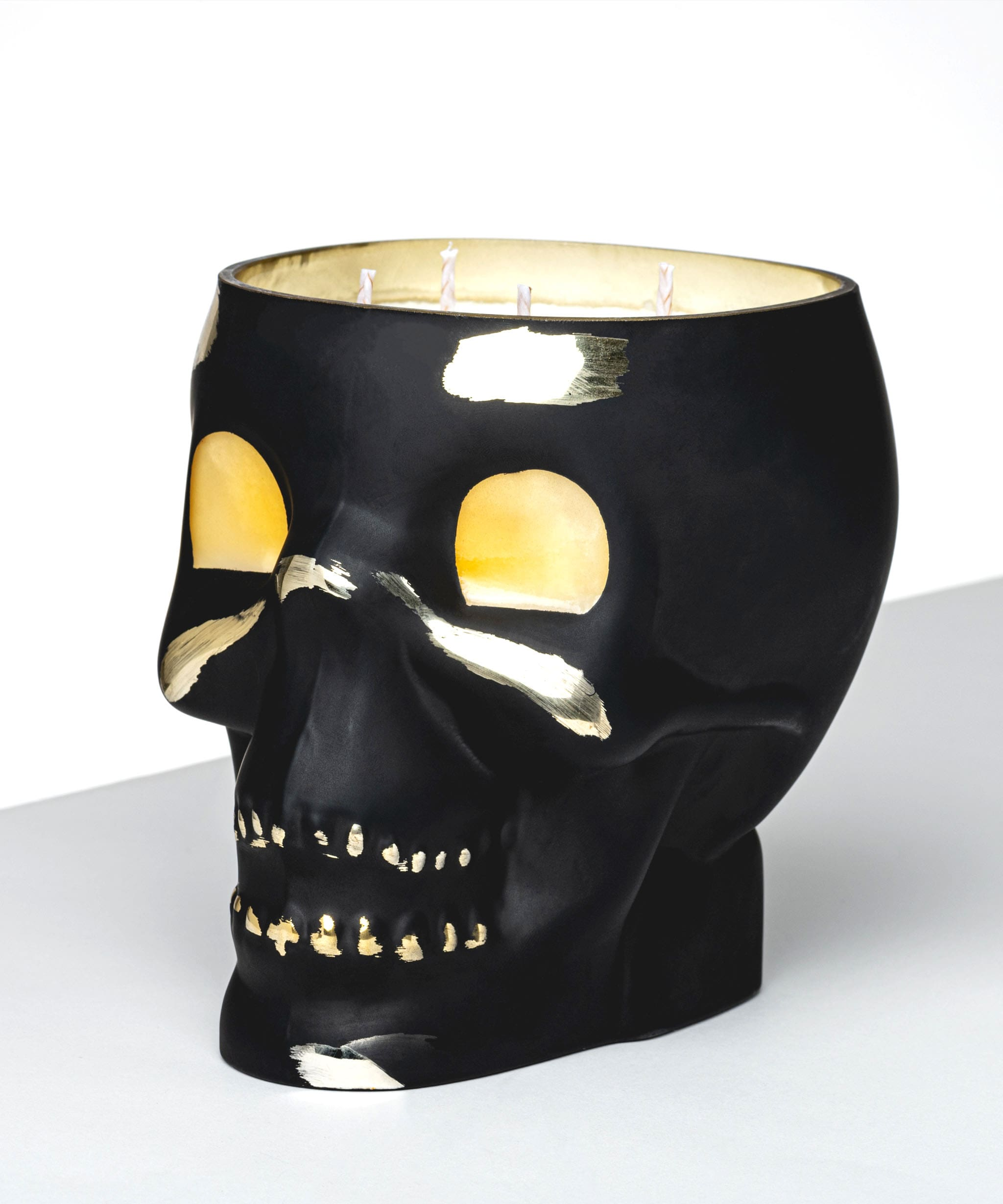 The Grand Badass Skull (40oz)