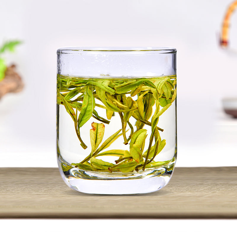 Premium Loose Dragon Well Long Jing 100G