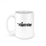 THE SQUATFATHER